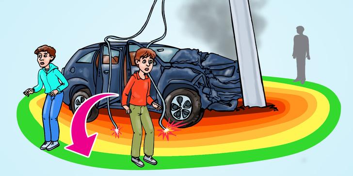 7 trükk, amivel túlélhetjük a legtipikusabb autóval kapcsolatos baleseteket