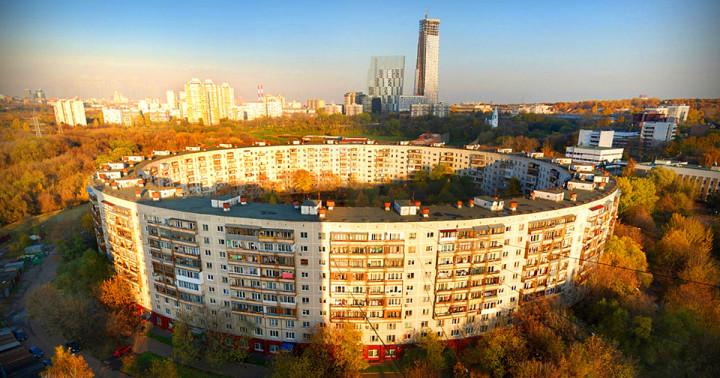 Ezek a szovjet építészet 15 legkülönlegesebb épülete