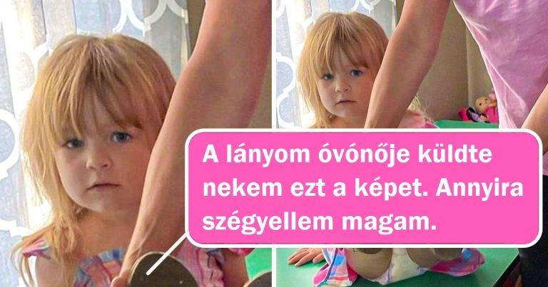 20 kép, amely megörökíti azokat a kalandokat, amelyekkel szinte minden anyának nap mint nap meg kell küzdenie