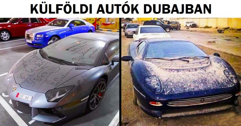 9 tény Dubajról, amelyekről a város szakértői nem is tudnak