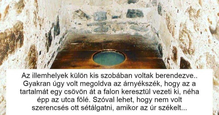 20+ érdekesség a középkori kastélyokról, melyek lerombolják a körülöttük megjelent sztereotípiákat