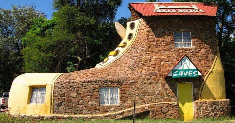 A 13 legegyedibb ház a világon
