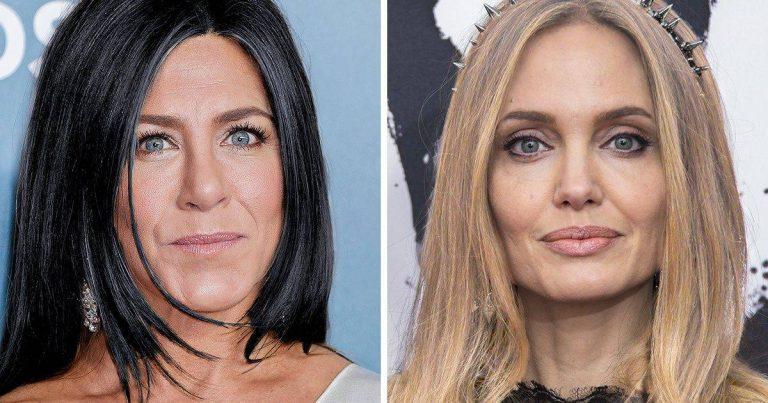 20+ híresség, akik teljesen megváltoztak, miután megváltoztattuk a frizurájukat